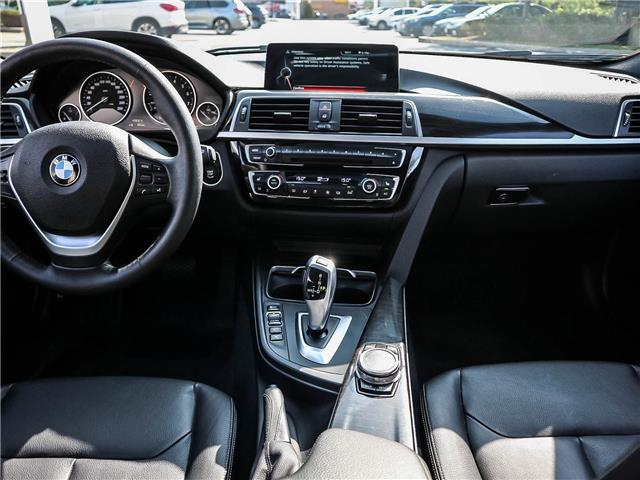 2016 BMW 328i xDrive (Stk: P9059) in Thornhill - Image 15 of 30