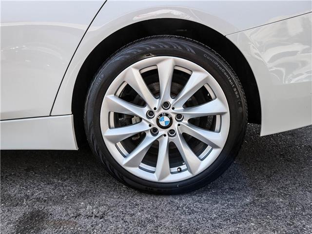 2016 BMW 328i xDrive (Stk: P9059) in Thornhill - Image 22 of 30