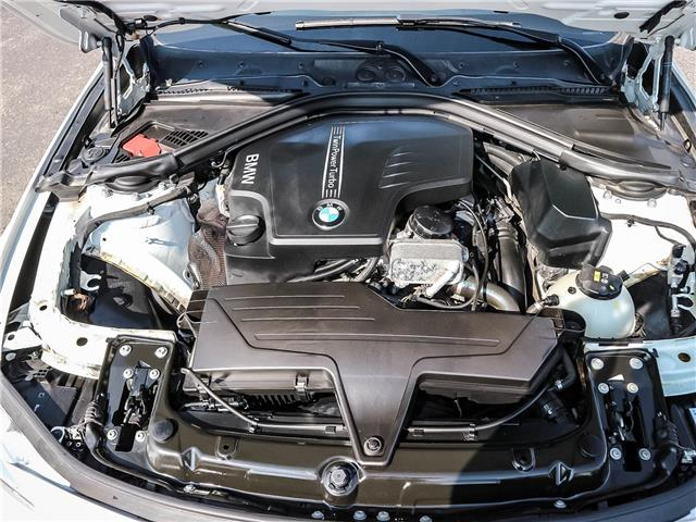 2016 BMW 328i xDrive (Stk: P9059) in Thornhill - Image 24 of 30