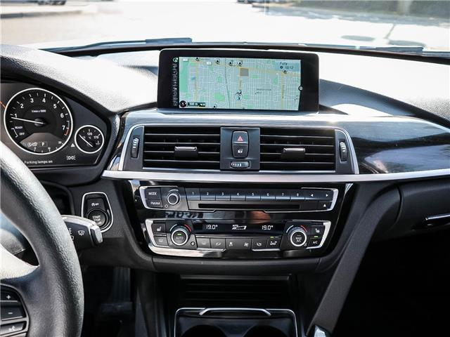 2016 BMW 328i xDrive (Stk: P9059) in Thornhill - Image 27 of 30