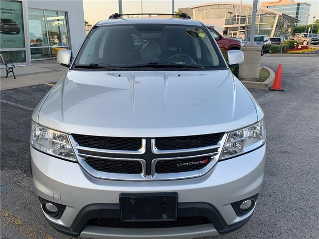 2012 Dodge Journey SXT & Crew (Stk: 5941V) in Oakville - Image 2 of 12