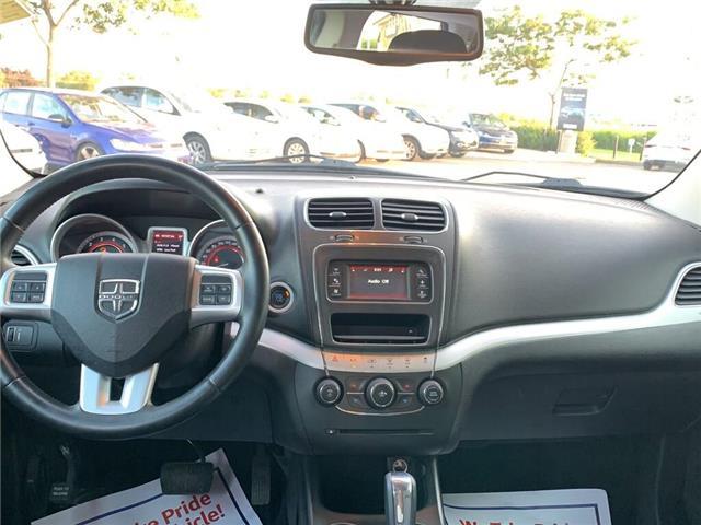 2012 Dodge Journey SXT & Crew (Stk: 5941V) in Oakville - Image 10 of 12