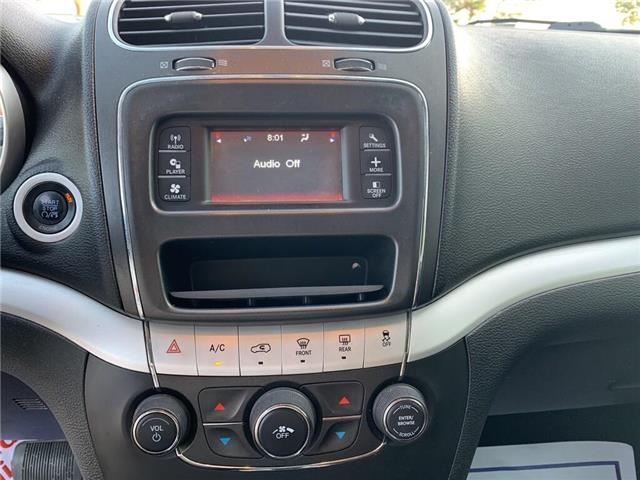 2012 Dodge Journey SXT & Crew (Stk: 5941V) in Oakville - Image 12 of 12