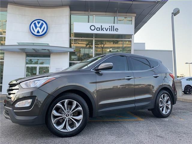 2013 Hyundai Santa Fe Sport SE (Stk: 5928V) in Oakville - Image 1 of 17