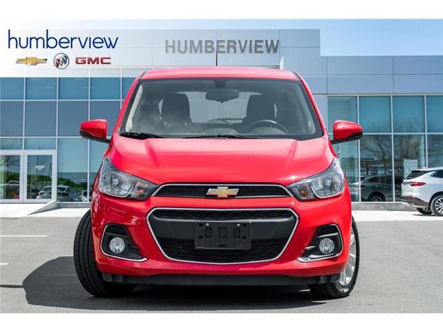 2016 Chevrolet Spark 1LT CVT (Stk: B122379DPA) in Toronto - Image 2 of 18