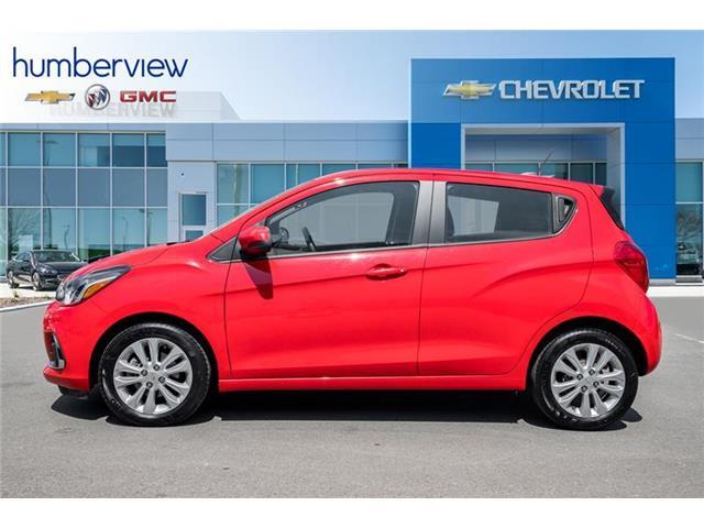 2016 Chevrolet Spark 1LT CVT (Stk: B122379DPA) in Toronto - Image 3 of 18