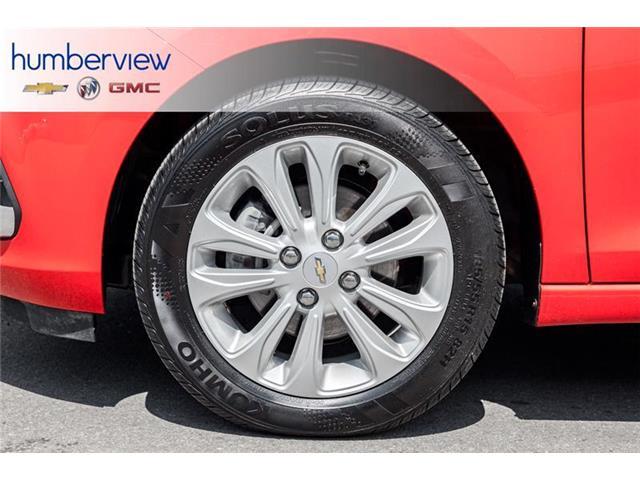 2016 Chevrolet Spark 1LT CVT (Stk: B122379DPA) in Toronto - Image 4 of 18