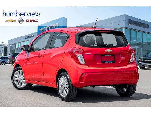 2016 Chevrolet Spark 1LT CVT (Stk: B122379DPA) in Toronto - Image 5 of 18