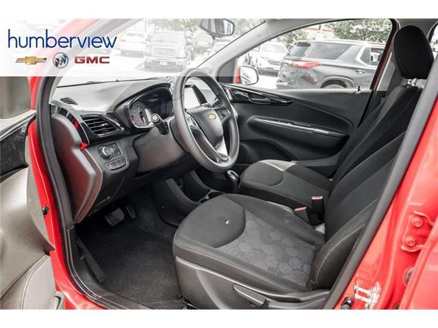 2016 Chevrolet Spark 1LT CVT (Stk: B122379DPA) in Toronto - Image 7 of 18