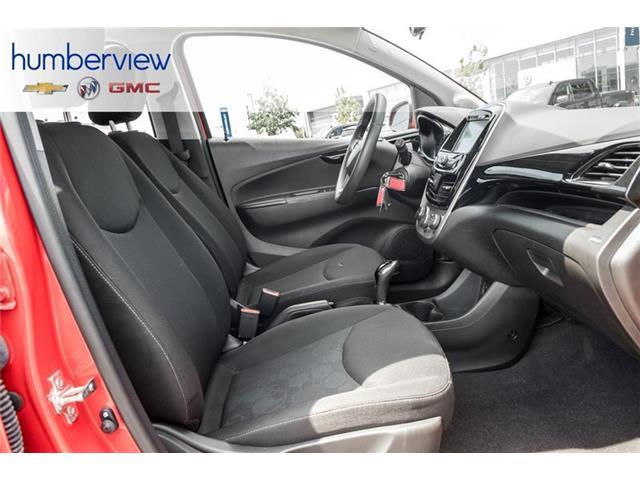 2016 Chevrolet Spark 1LT CVT (Stk: B122379DPA) in Toronto - Image 13 of 18