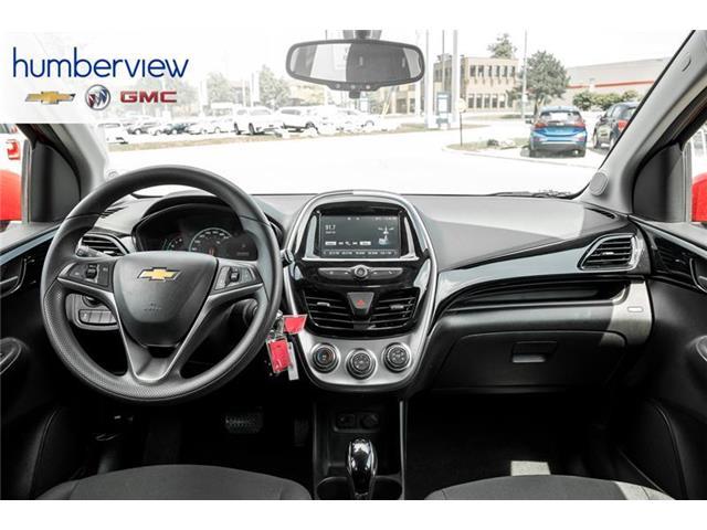 2016 Chevrolet Spark 1LT CVT (Stk: B122379DPA) in Toronto - Image 15 of 18