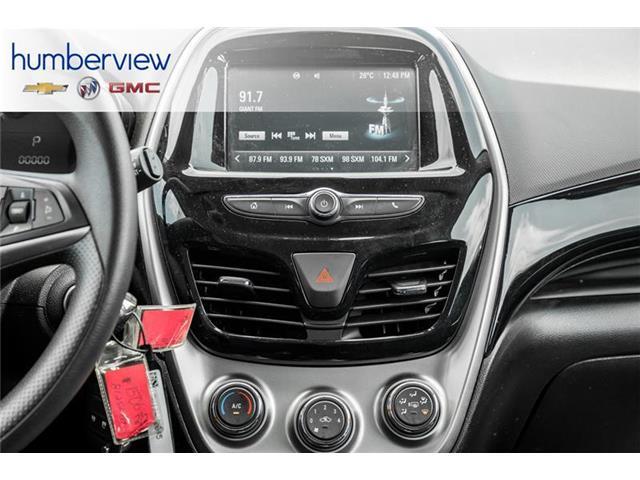 2016 Chevrolet Spark 1LT CVT (Stk: B122379DPA) in Toronto - Image 16 of 18