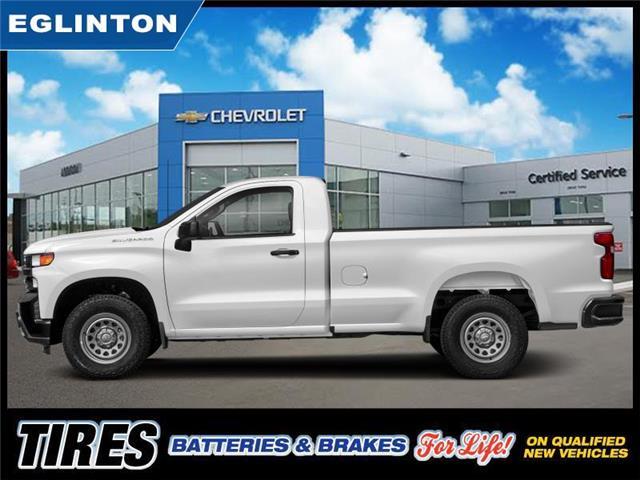 2019 Chevrolet Silverado 1500 Work Truck (Stk: KG279048) in Mississauga - Image 1 of 1