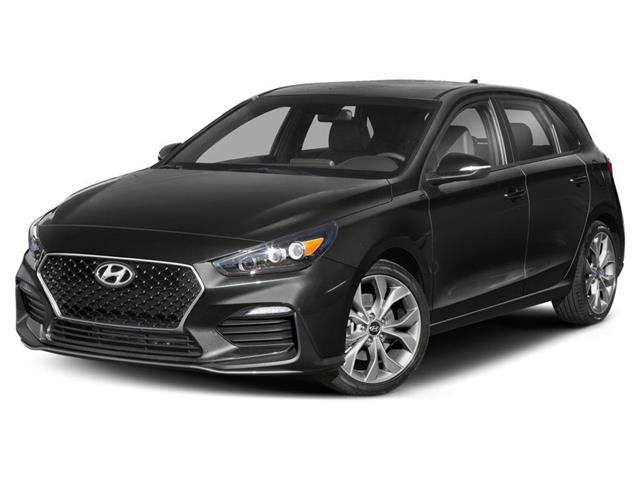 2019 Hyundai Elantra GT N Line Ultimate (Stk: EG19010) in Woodstock - Image 1 of 9