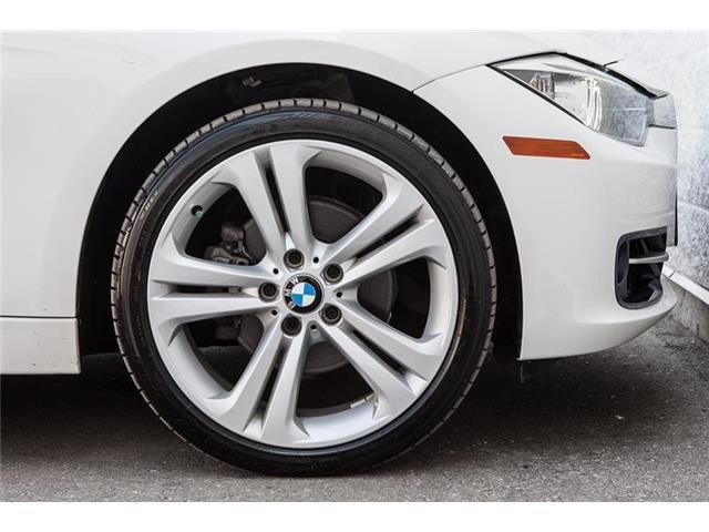 2015 BMW 328i xDrive (Stk: O12352) in Markham - Image 7 of 18