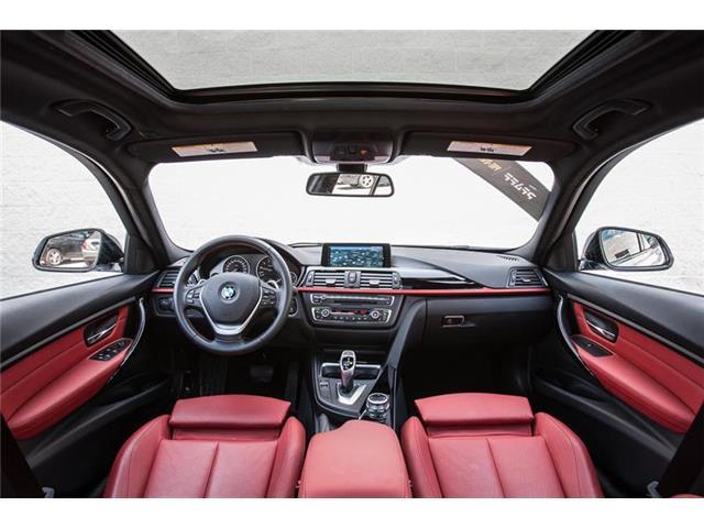 2015 BMW 328i xDrive (Stk: O12352) in Markham - Image 8 of 18