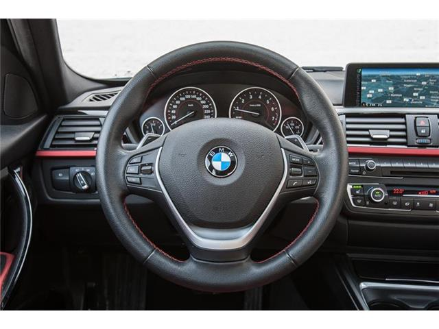 2015 BMW 328i xDrive (Stk: O12352) in Markham - Image 9 of 18