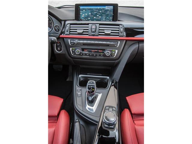 2015 BMW 328i xDrive (Stk: O12352) in Markham - Image 10 of 18