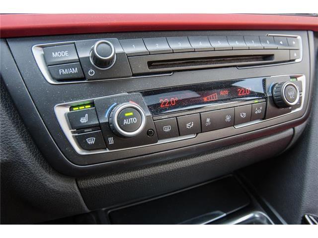 2015 BMW 328i xDrive (Stk: O12352) in Markham - Image 11 of 18