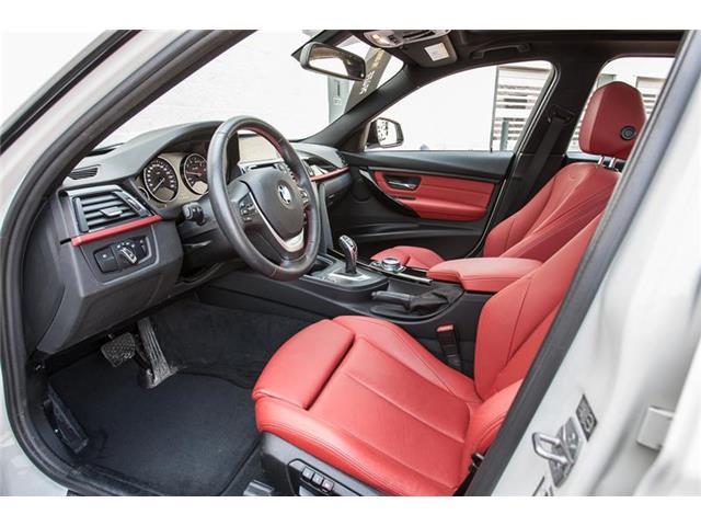 2015 BMW 328i xDrive (Stk: O12352) in Markham - Image 12 of 18