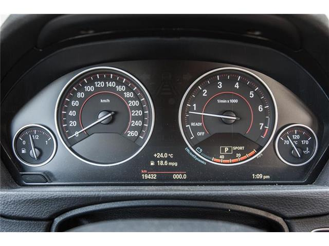 2015 BMW 328i xDrive (Stk: O12352) in Markham - Image 18 of 18