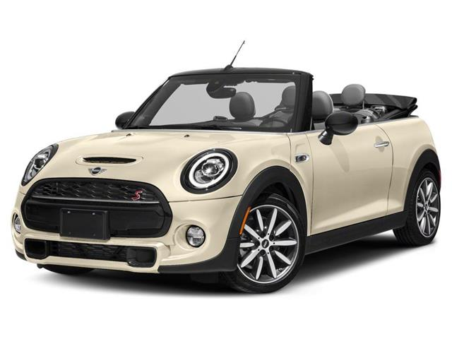 2019 MINI Convertible John Cooper Works (Stk: M5412) in Markham - Image 1 of 9