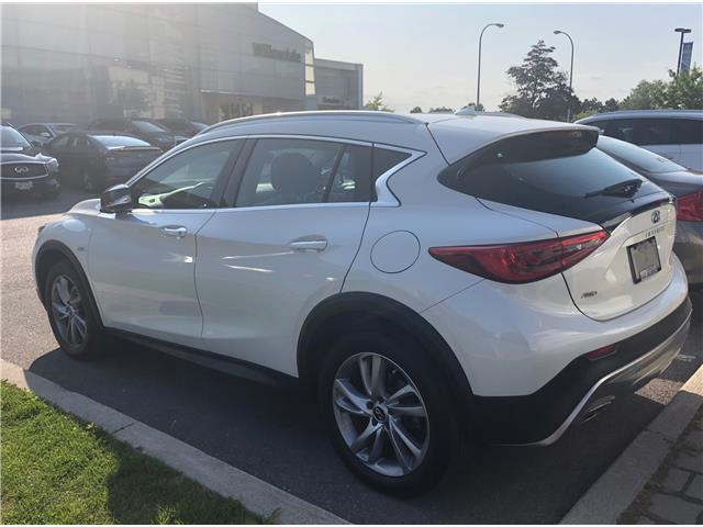 2018 Infiniti QX30 Luxe (Stk: DEMO-H7594) in Thornhill - Image 3 of 4