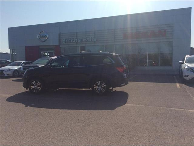 2017 Honda Pilot EX-L RES (Stk: P1962A) in Smiths Falls - Image 1 of 13