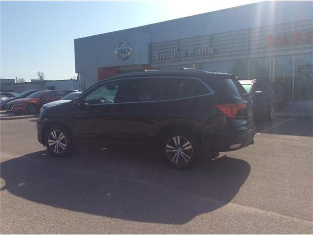 2017 Honda Pilot EX-L RES (Stk: P1962A) in Smiths Falls - Image 2 of 13