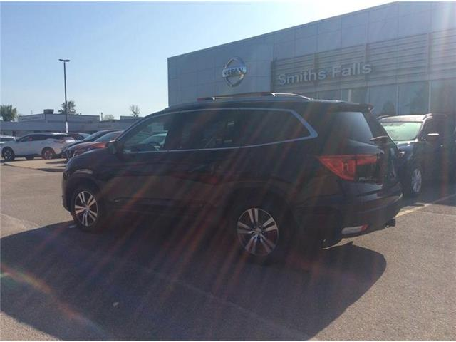 2017 Honda Pilot EX-L RES (Stk: P1962A) in Smiths Falls - Image 3 of 13