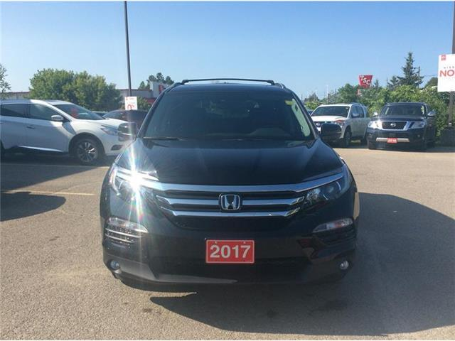 2017 Honda Pilot EX-L RES (Stk: P1962A) in Smiths Falls - Image 5 of 13