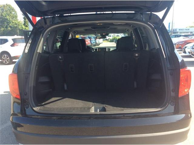 2017 Honda Pilot EX-L RES (Stk: P1962A) in Smiths Falls - Image 12 of 13