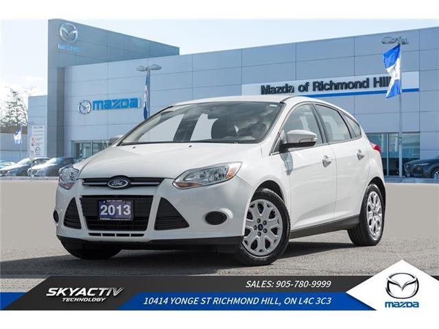 2013 Ford Focus SE (Stk: 19-330A) in Richmond Hill - Image 1 of 18