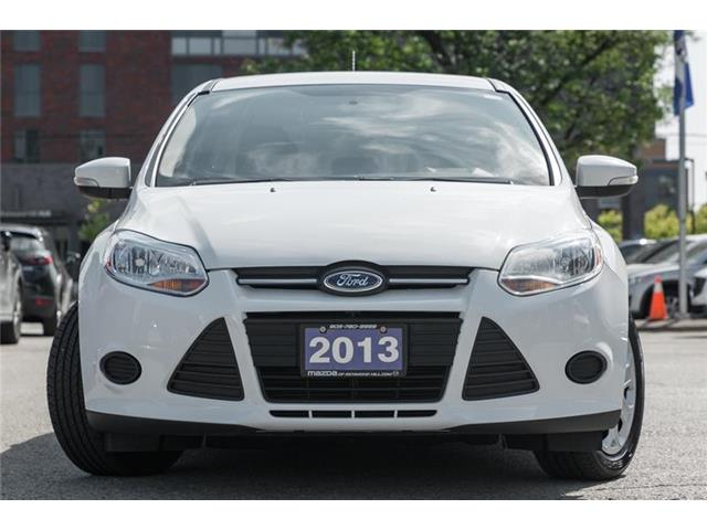 2013 Ford Focus SE (Stk: 19-330A) in Richmond Hill - Image 2 of 18