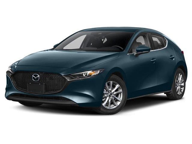 2019 Mazda Mazda3 Sport GS (Stk: LM9214) in London - Image 1 of 9