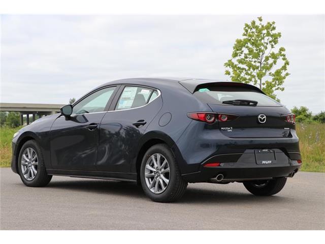 2019 Mazda Mazda3 Sport GS (Stk: LM9293) in London - Image 4 of 10