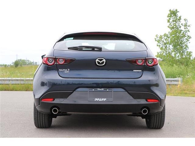 2019 Mazda Mazda3 Sport GS (Stk: LM9293) in London - Image 5 of 10