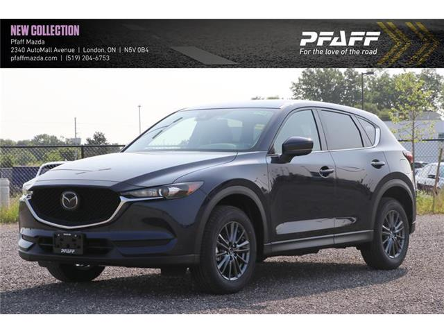 2019 Mazda CX-5 GX (Stk: LM9301) in London - Image 1 of 10