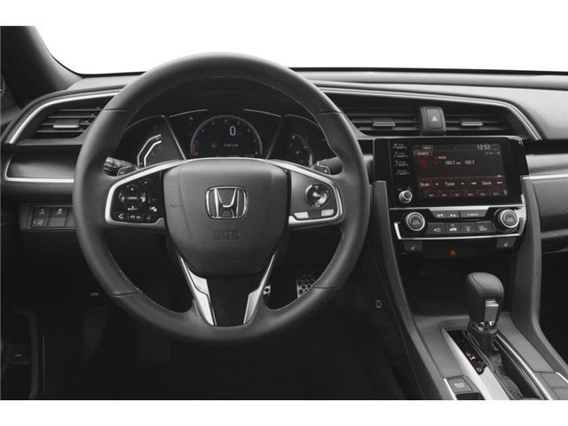 2019 Honda Civic Sport (Stk: 58600) in Scarborough - Image 4 of 9
