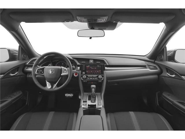 2019 Honda Civic Sport (Stk: 58600) in Scarborough - Image 5 of 9