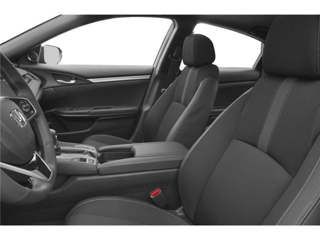 2019 Honda Civic Sport (Stk: 58600) in Scarborough - Image 6 of 9