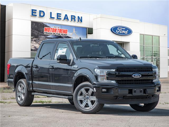 2019 Ford F-150 Lariat (Stk: 19F1664) in St. Catharines - Image 1 of 22