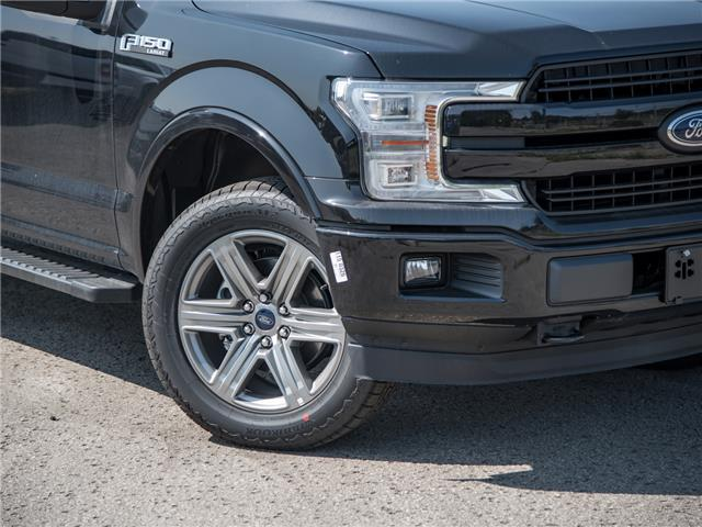 2019 Ford F-150 Lariat (Stk: 19F1664) in St. Catharines - Image 7 of 22