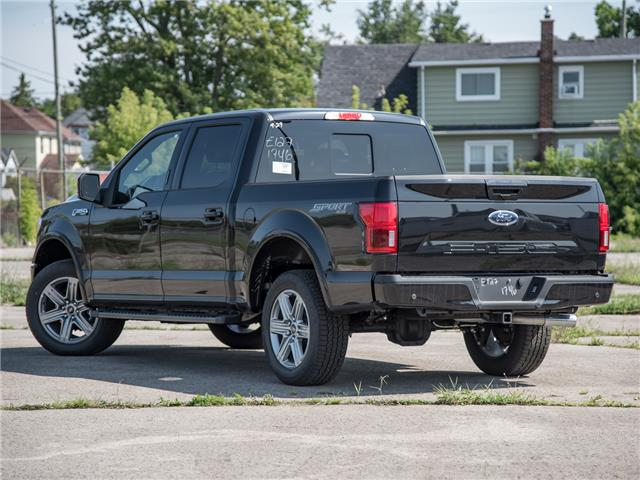 2019 Ford F-150 Lariat (Stk: 19F1664) in St. Catharines - Image 2 of 22