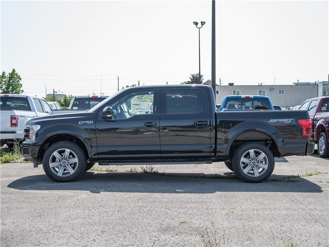 2019 Ford F-150 Lariat (Stk: 19F1664) in St. Catharines - Image 5 of 22