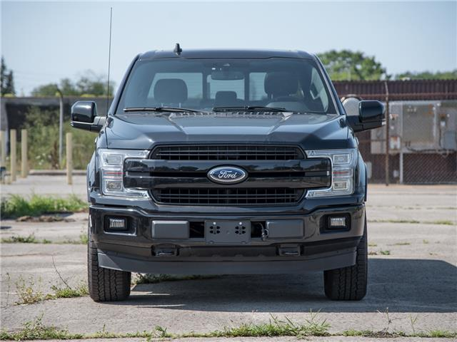 2019 Ford F-150 Lariat (Stk: 19F1664) in St. Catharines - Image 6 of 22
