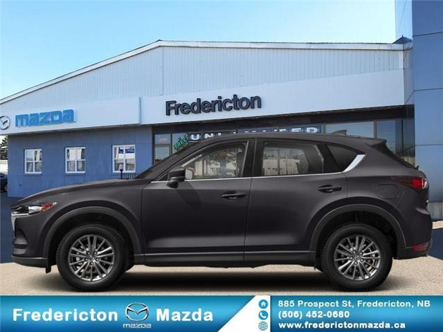 2019 Mazda CX-5 GX (Stk: 19215) in Fredericton - Image 1 of 1