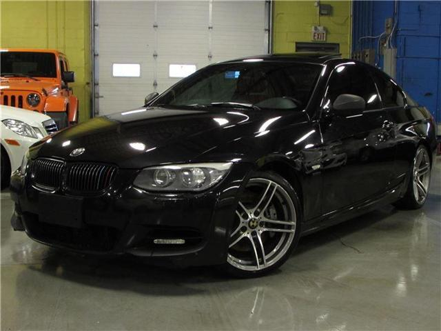 2012 BMW 335 is (Stk: A C) in North York - Image 1 of 4