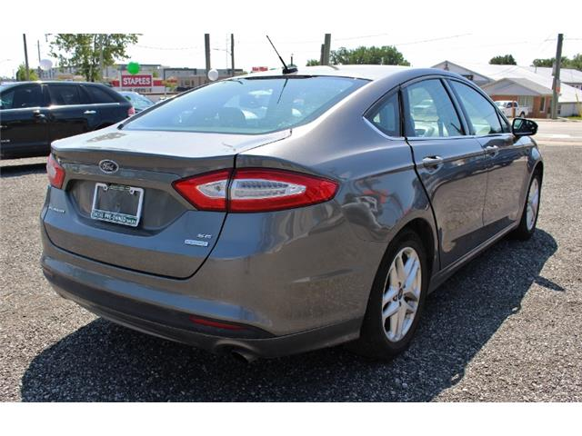 2013 Ford Fusion SE (Stk: D0106) in Leamington - Image 7 of 24