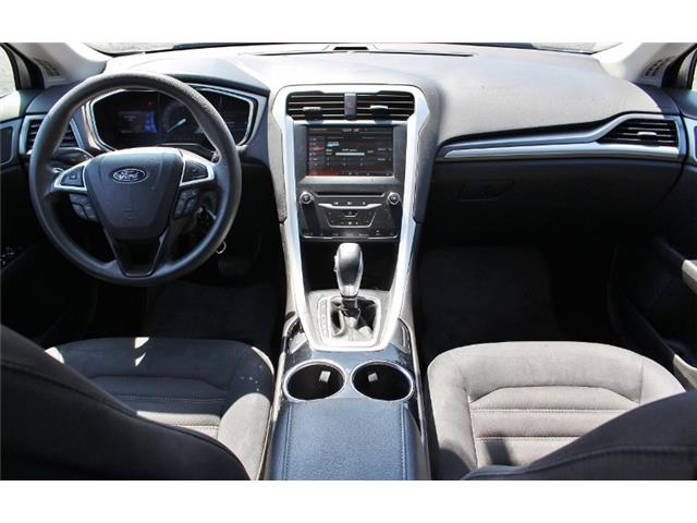 2013 Ford Fusion SE (Stk: D0106) in Leamington - Image 9 of 24